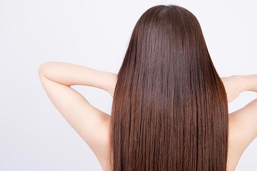 紫外線と髪と頭皮のお話し